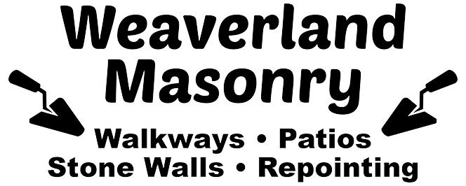 Weaverland Masonry LLC